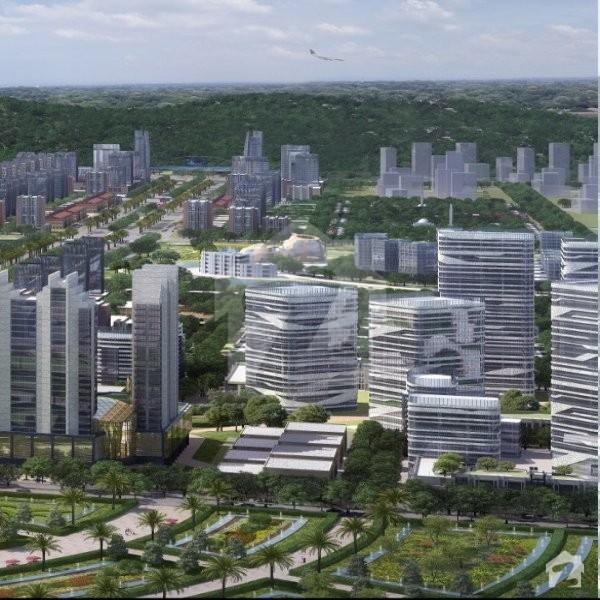 New City Islamabad: Capital Smart City Capital Smart City Rawalpindi