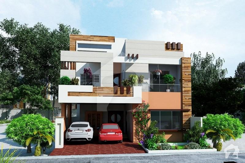 Shalimar Homes