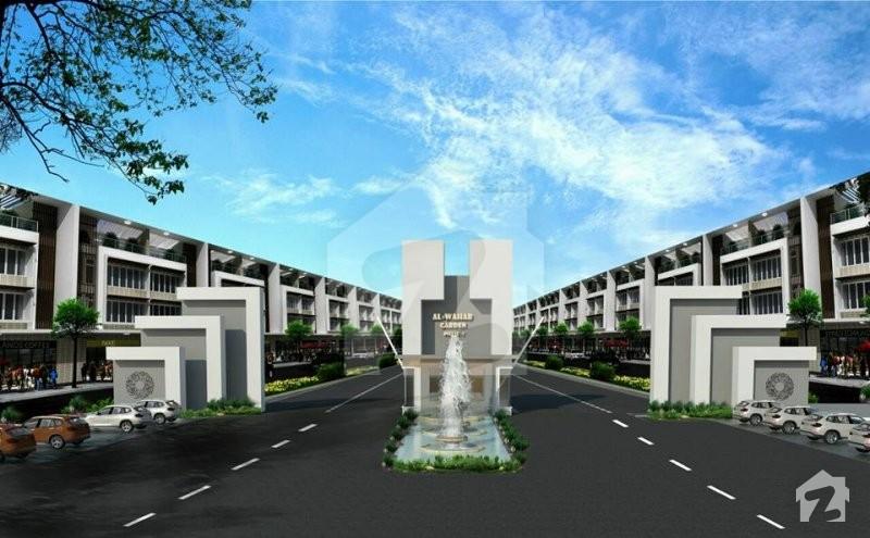 Al Wahab Garden Housing Scheme