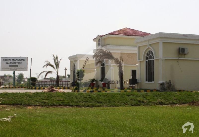 Green Mansions