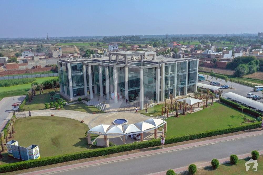 New Lahore City