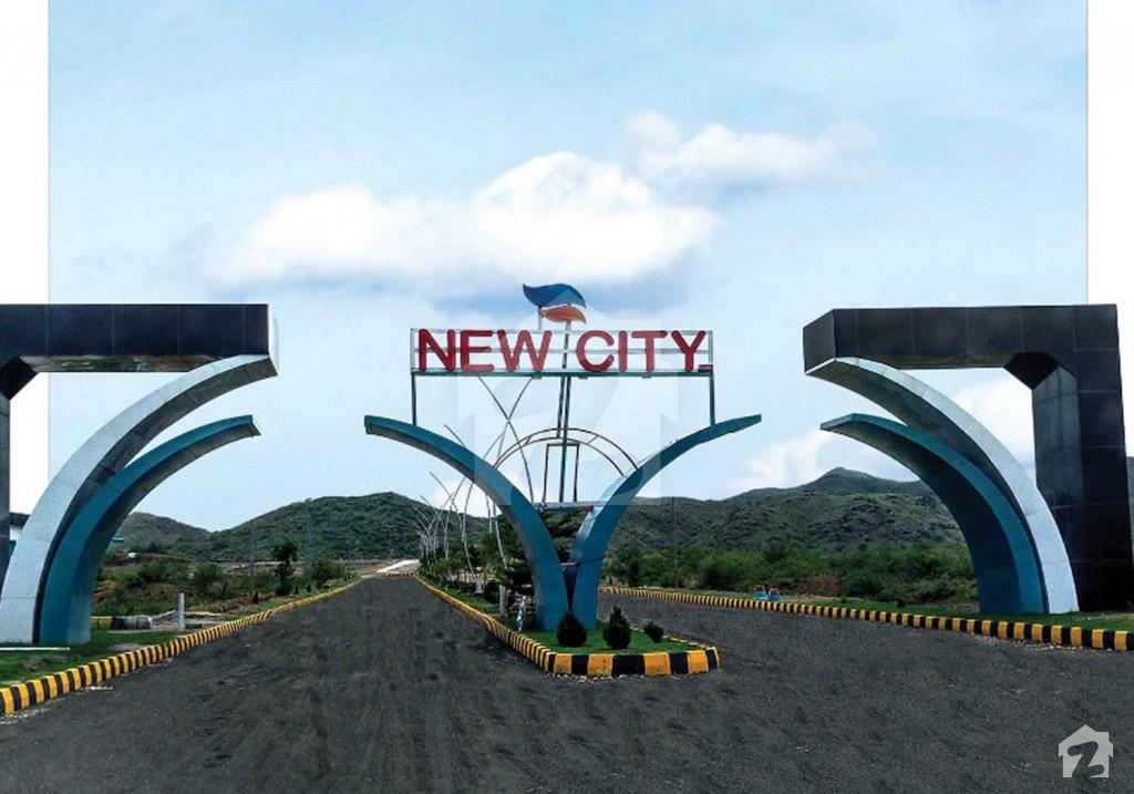 New City Noshera
