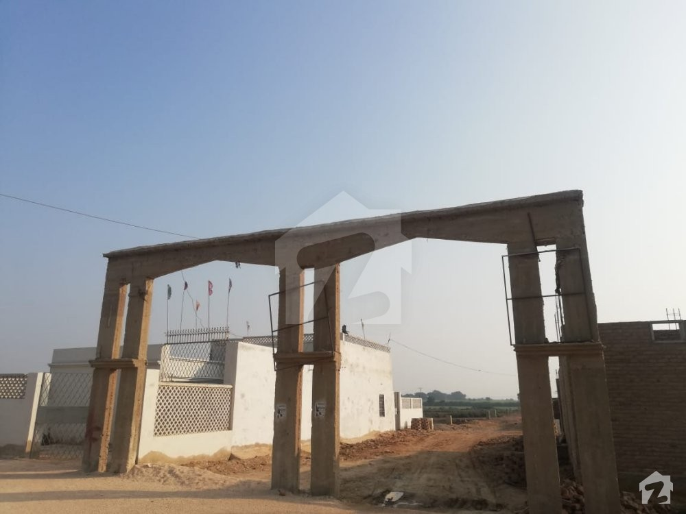 Gulshan-E-Raheem Housing Scheme