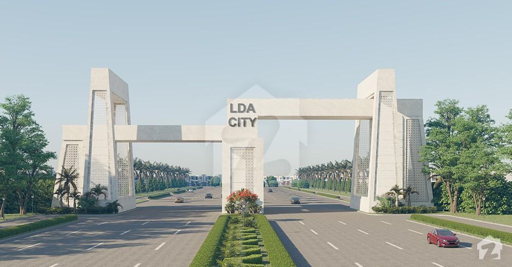 LDA City