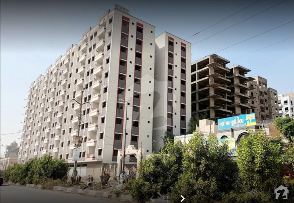Shaz Residency