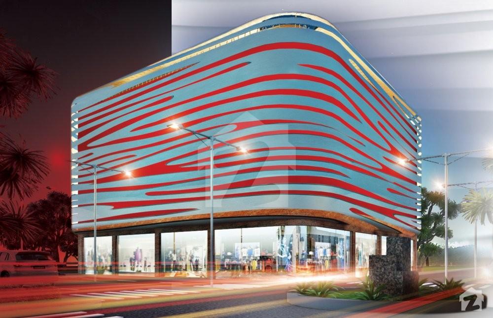 Mall Of Gulberg