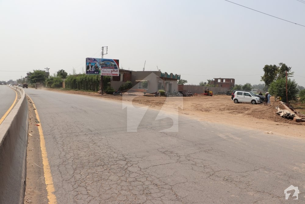 Al Nafay City Housing Scheme
