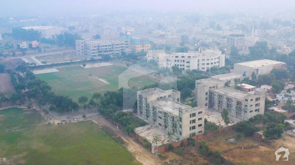 Zain Residencia