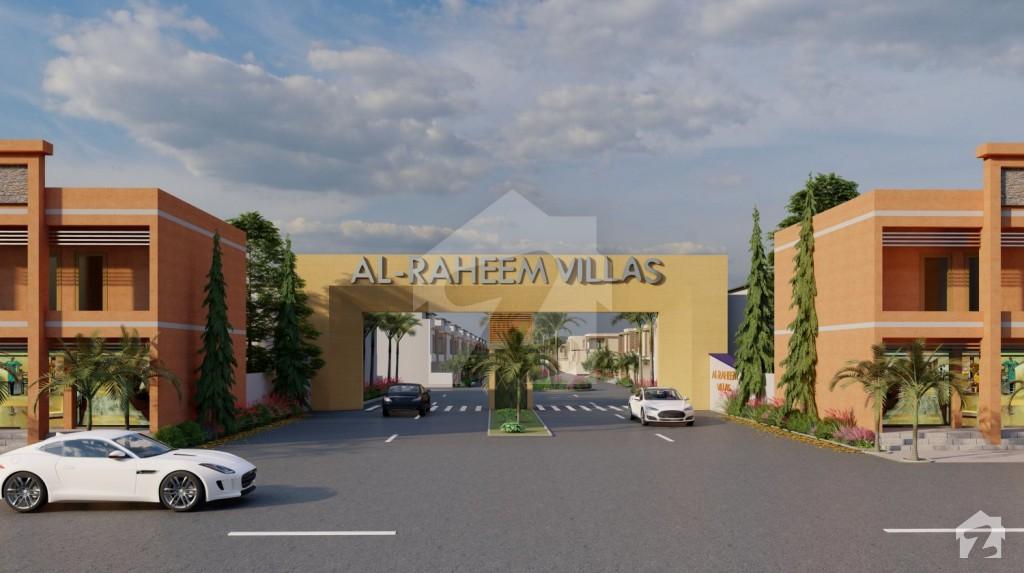 Al-Raheem Villas