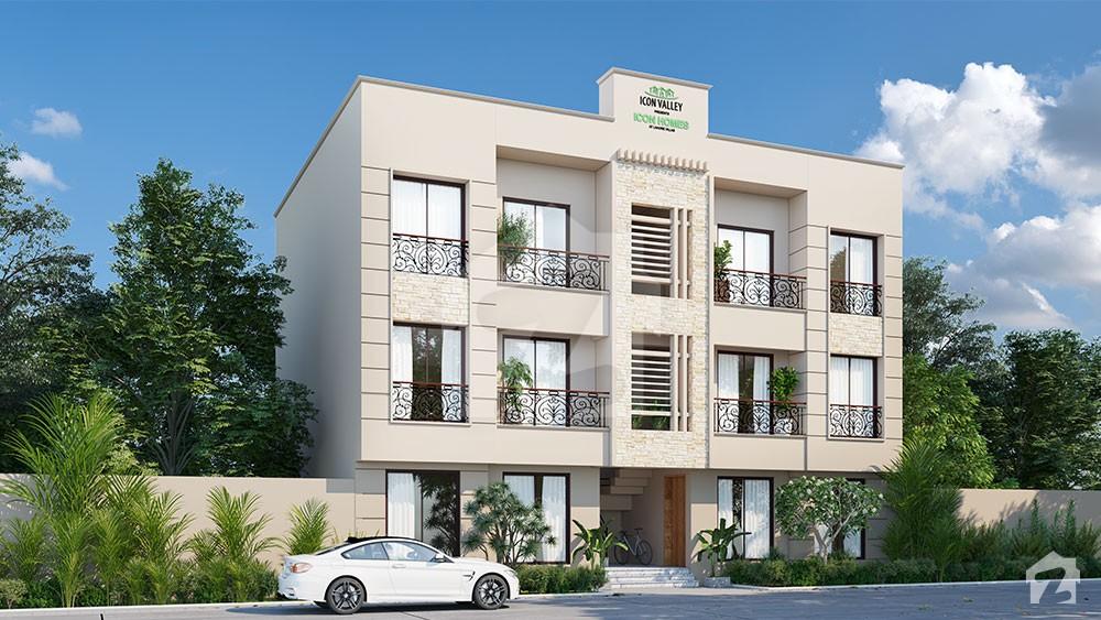 Icon Homes at Lahore Villas Ring Road Lahore - Zameen.com