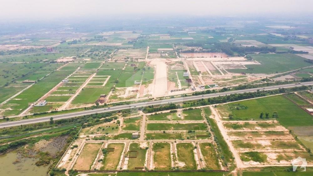 IQBAL GARDEN Lahore - Islamabad Motorway Lahore - Zameen.com