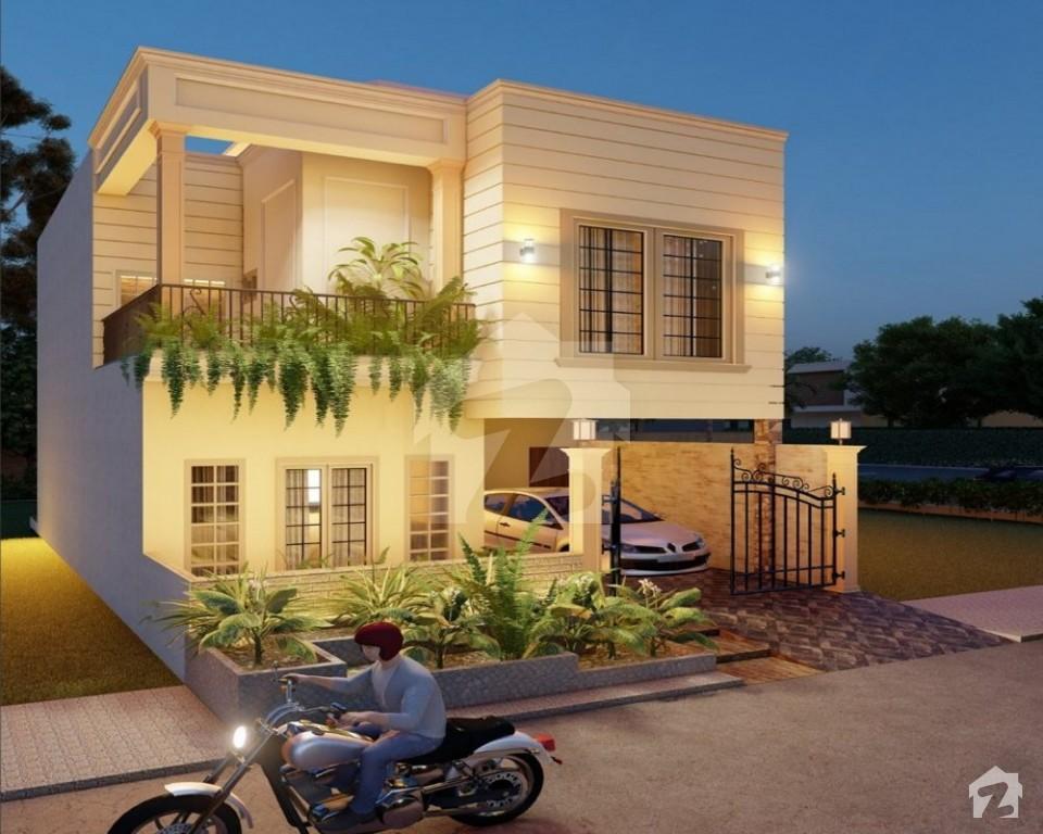 Icon Valley Phase 2-Villas