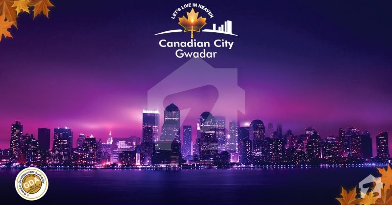 Canadian City