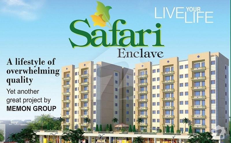 Safari Enclave Apartments