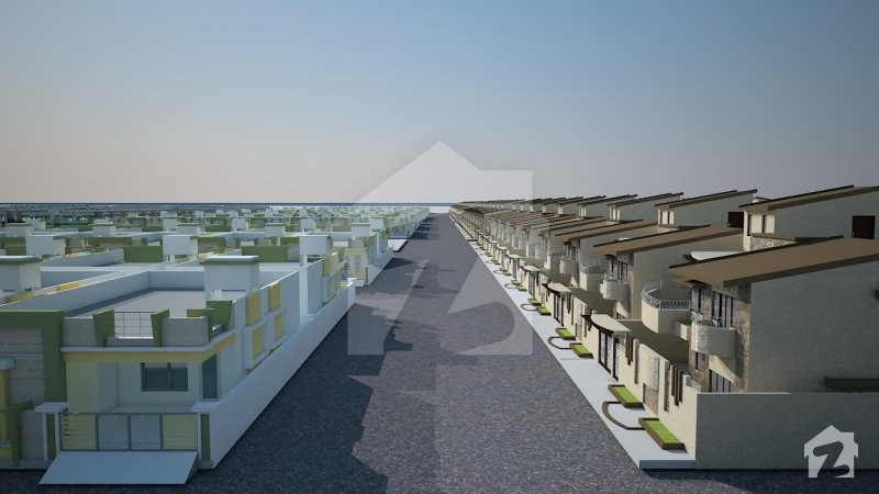 Sea View Housing Scheme