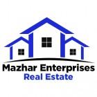 Mazhar Enterprises Real Estate
