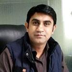 Usaid Baloch