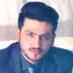 Mohsin Paracha
