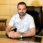 Farhad Iqbal