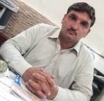 Amjad Ali Arain