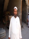 Haji Sultan Khan