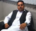 Malik Muhammad Amin (Advocate)