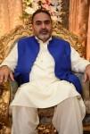 Malik Shoukat Pervez