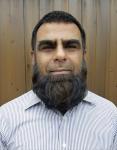 Akber Saeed