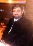 Saddiq Ullah Khattak