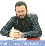 Ali Shaikhani