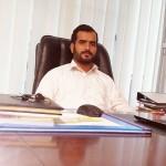 Sardar Altaf Ahmed