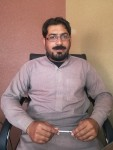 Syed Zia ur Rehman