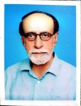Ibrahim Farooqi