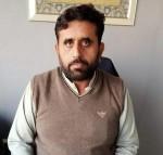 Abdul Haq Qaisrani