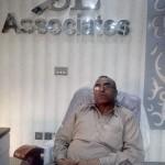 Syed Sajid Ali