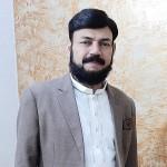 Syed Amjad Hussain Shah