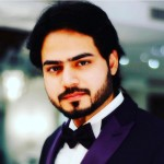 Syed Azeem Amjad