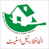 Al Hafiz Real Estate