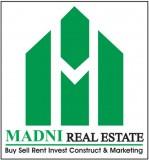 Madni Real Estate & Marketing