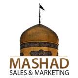 Mashad Sales & Marketing