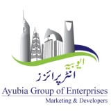 Ayubia Group Of Enterprises Marketing & Developers