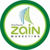 Zain Marketing