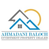 Ahmadani Baloch Investor & Property Advisor