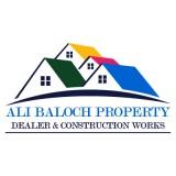 Ali Baloch Property Dealer & Construction Works