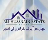Ali Hussnain Estate & Developer
