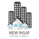 New Insaf Estate Linkers