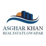 Asghar Khan Real Estate