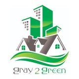 Gray 2 Green