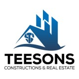 Teesons Constructions & Real Estate