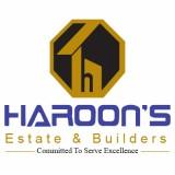 Haroon's Estate  Builders